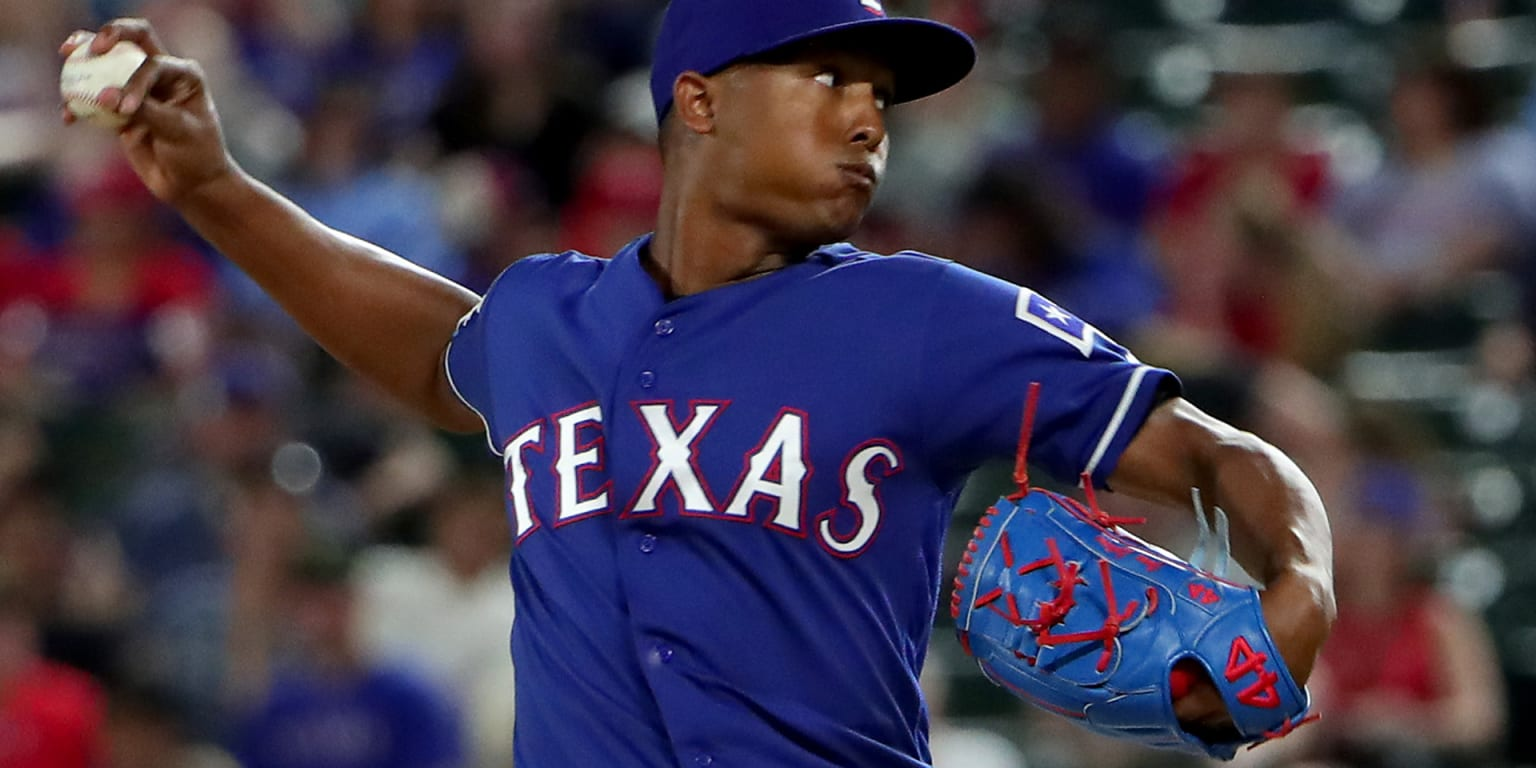 What's in store for Rangers' 'pen next year?