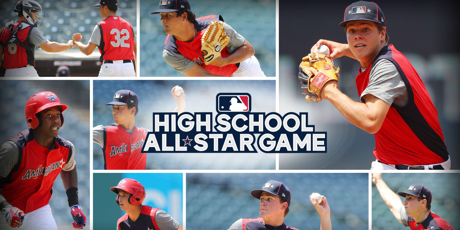 2020 Draft prospects stand out in HS All-Star Game