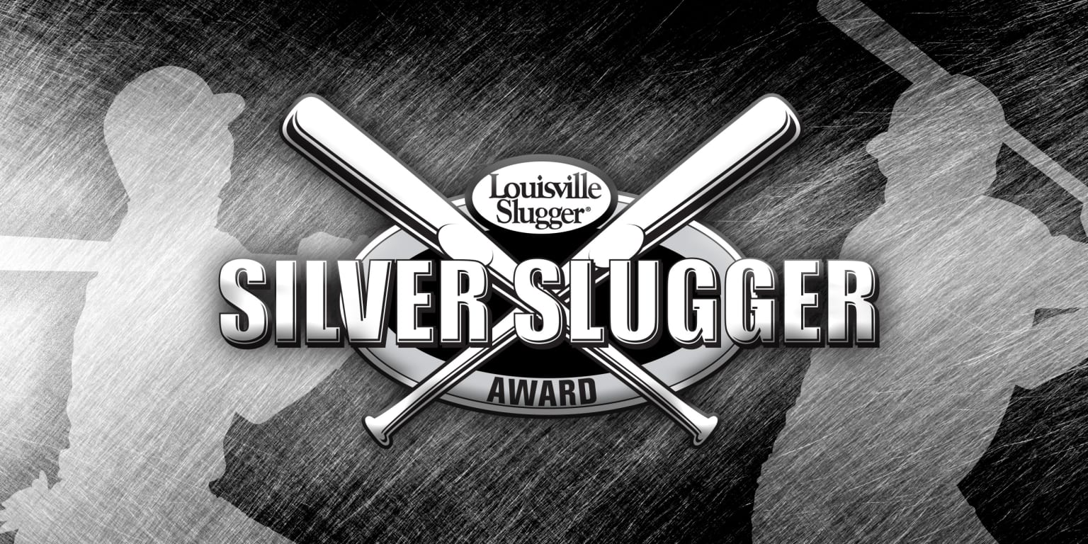 LIVE: Silver Slugger winners being named