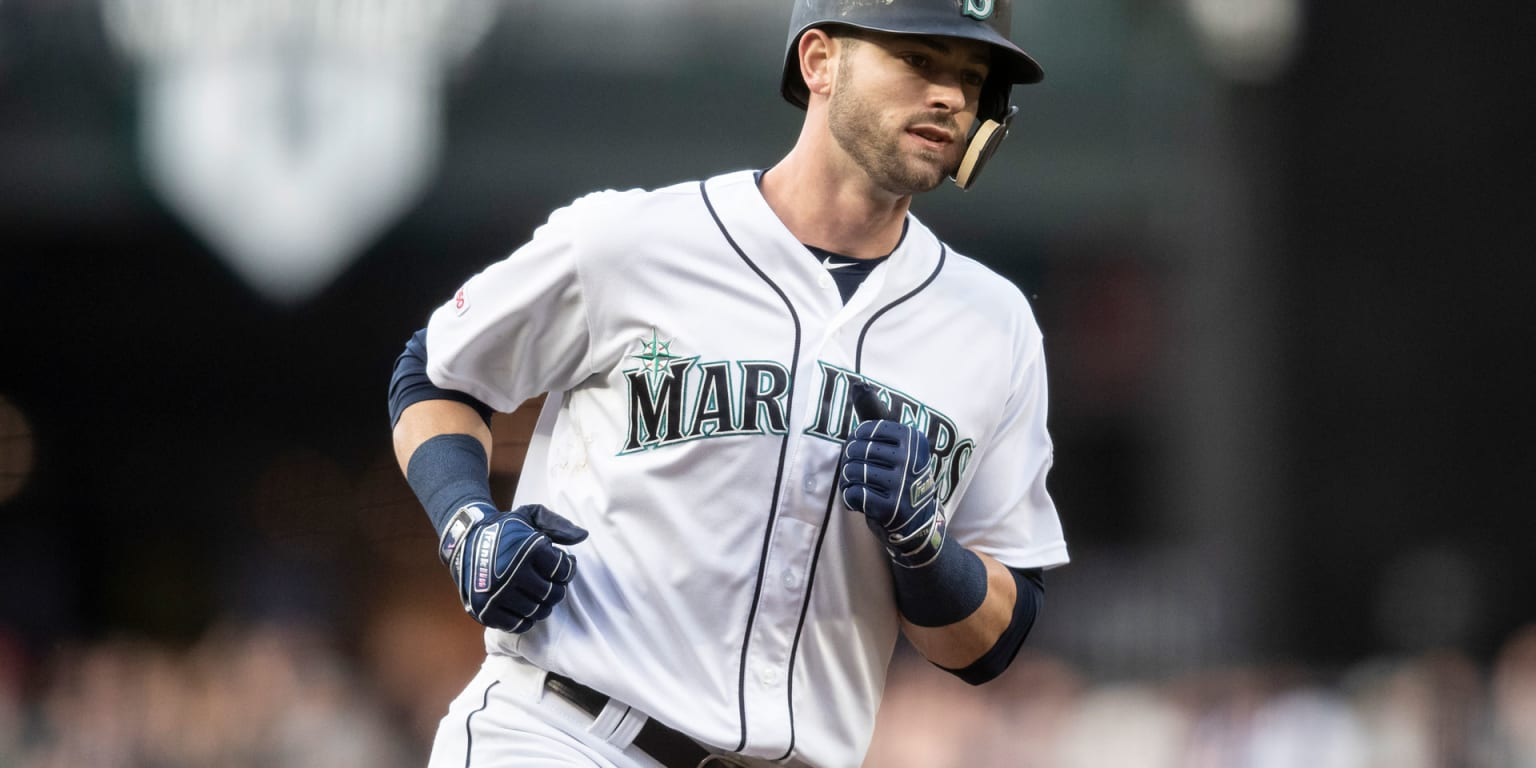 Haniger running out of time for 2019 return
