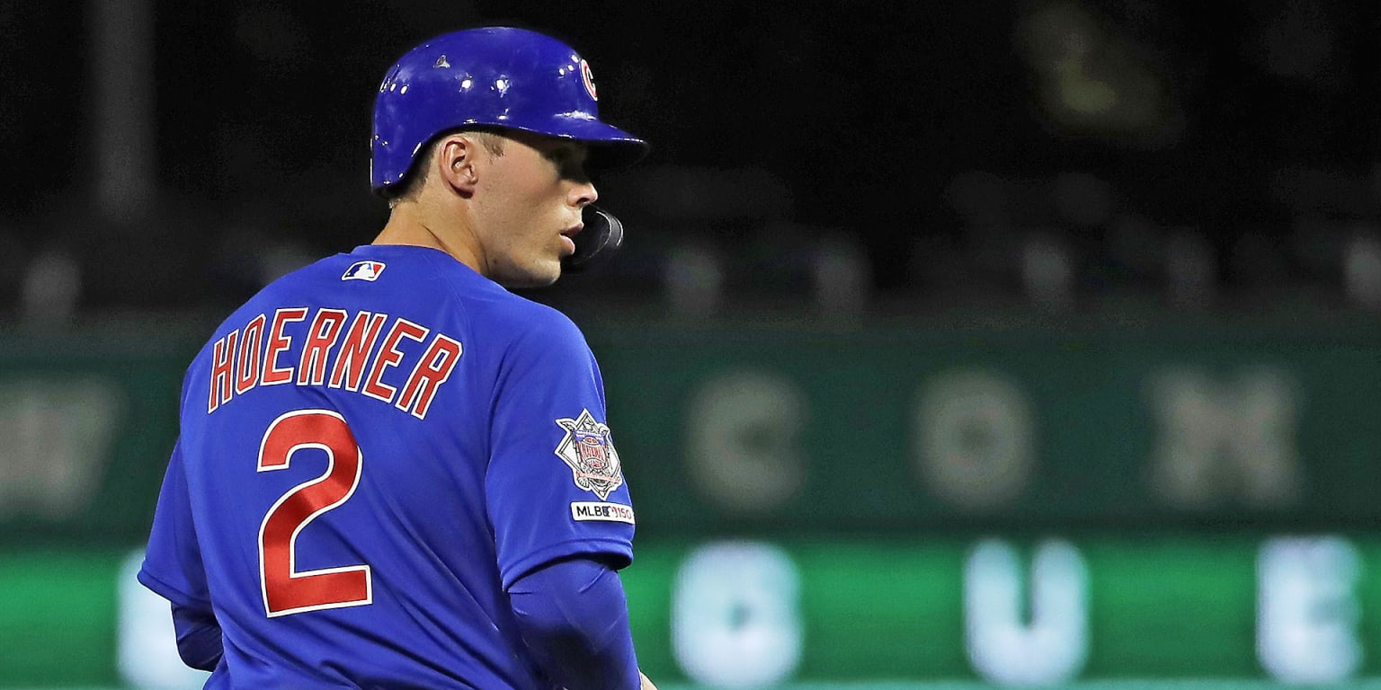Inbox: What is Cubs' plan for leadoff spot?