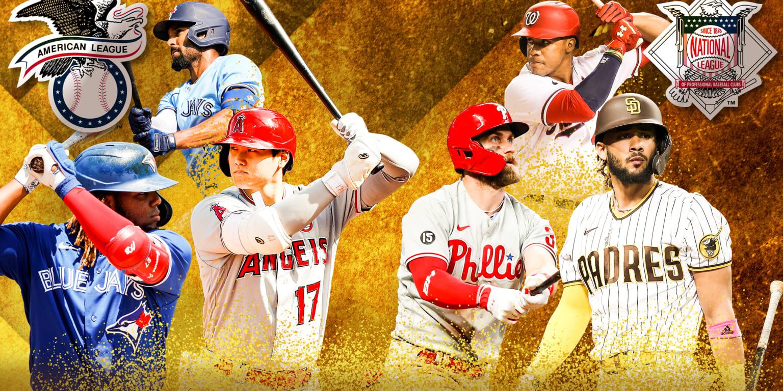 Predicting MLB's MVP and Cy Young Awards