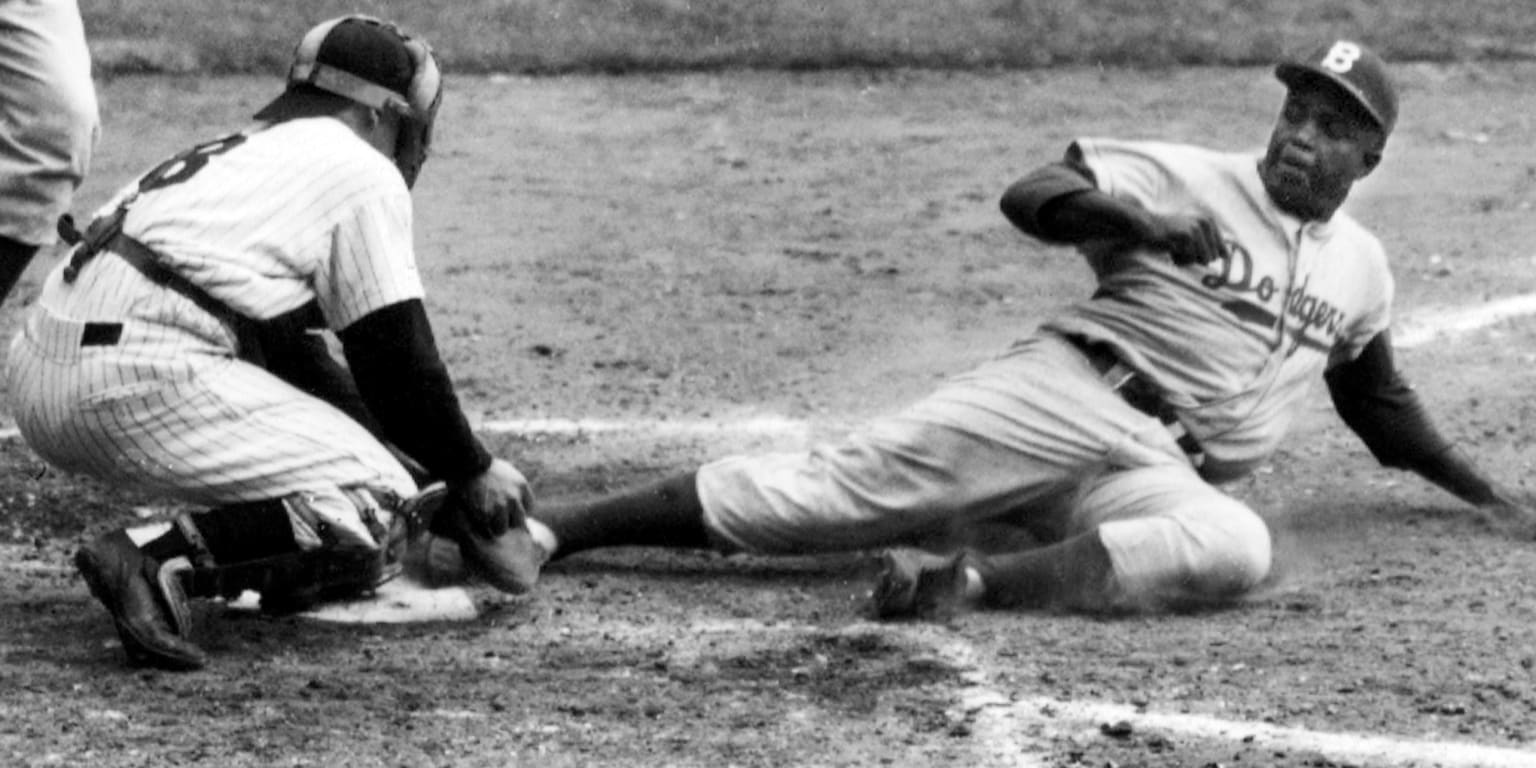 Remembering some of baseball's coolest slides