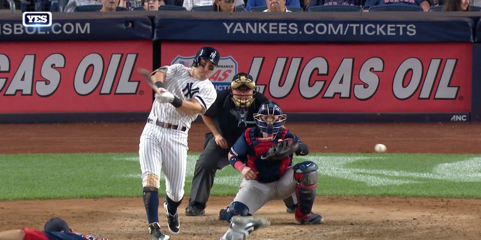 Yankees Arent Handing Out Unproductive Pas Mlbcom