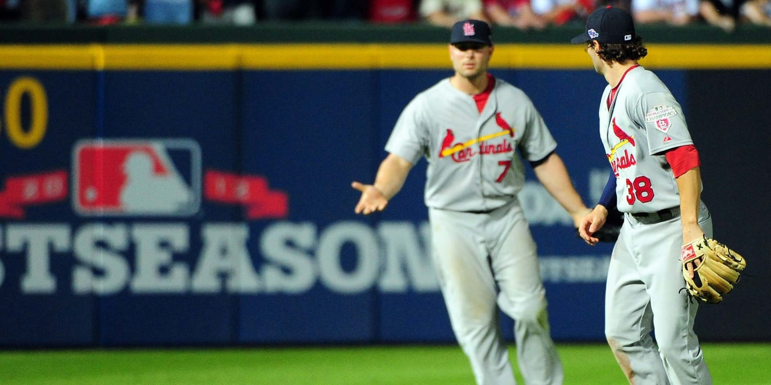 Notes: Kozma dishes on '12 NLWC infield fly