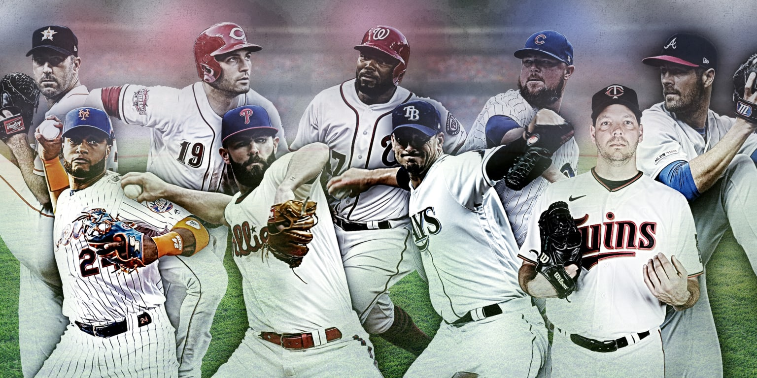 Old but still good, these 9 vets are key in 2020