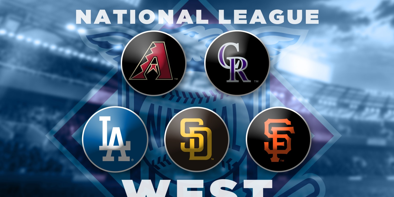 NL West filled with top-tier outfielders
