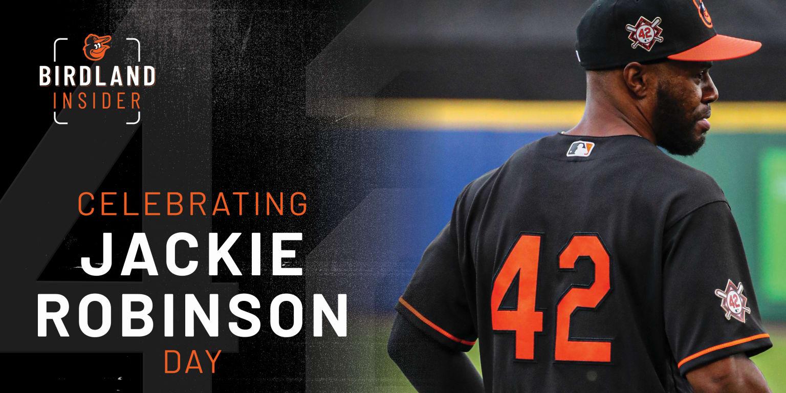 Celebrating Jackie Robinson Day   MLB.com