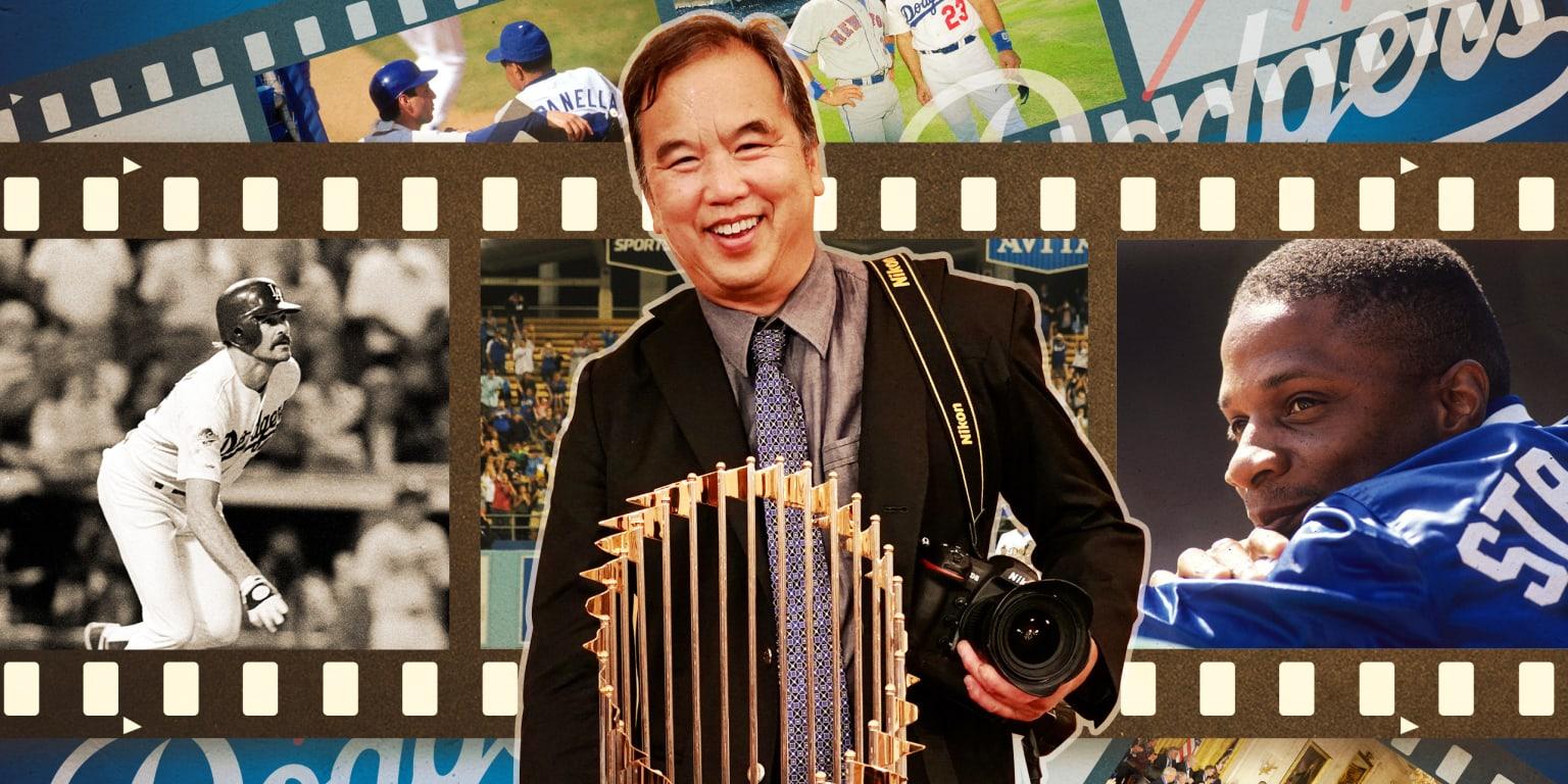 www.mlb.com: Jon SooHoo, Dodgers photographer, has captured it all