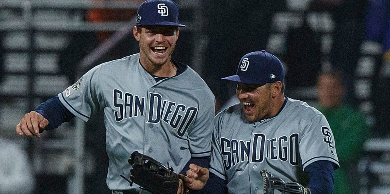 Inbox: Is an overhaul on the way for the Padres?