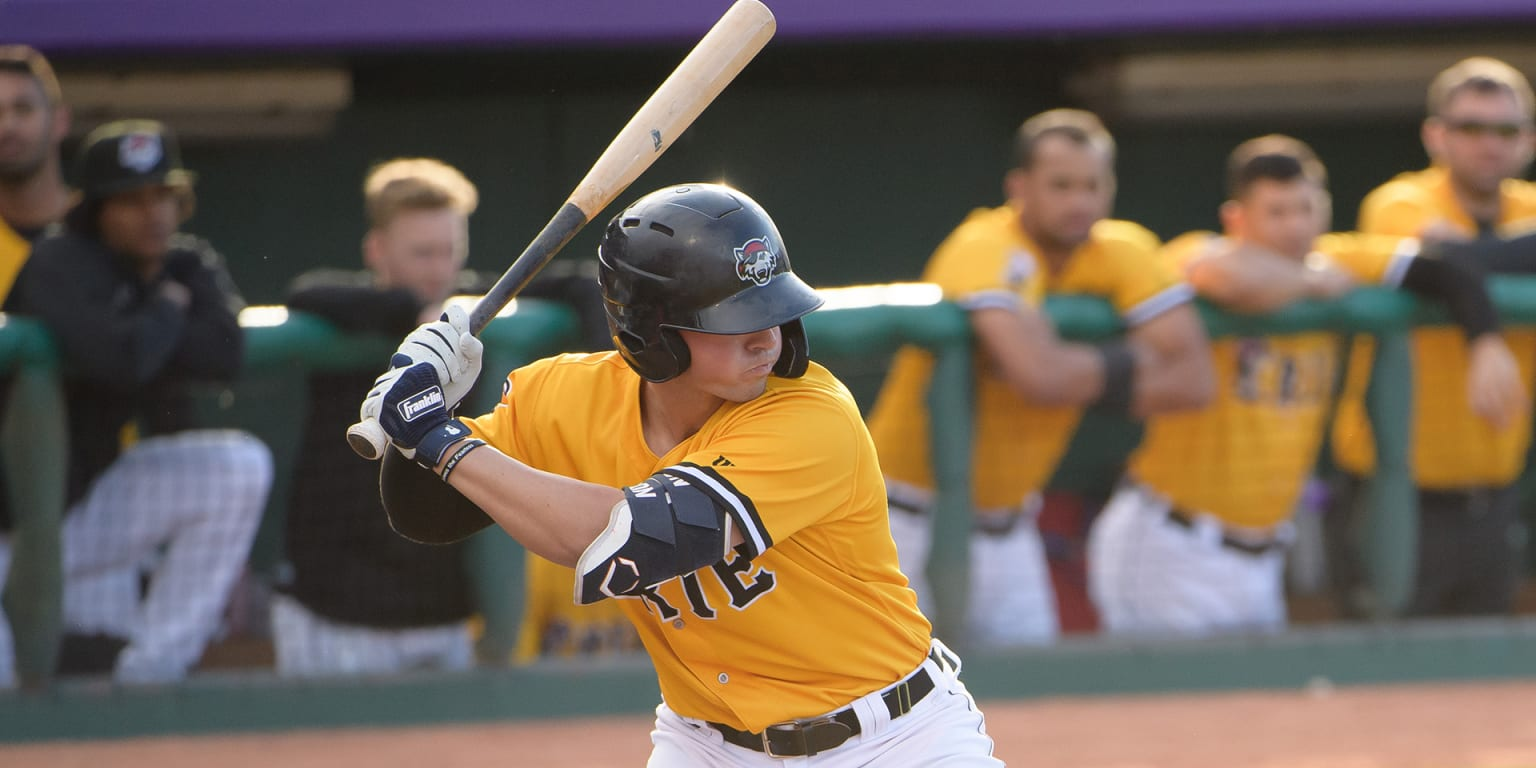 Torkelson smacks 2nd Double-A HR in win