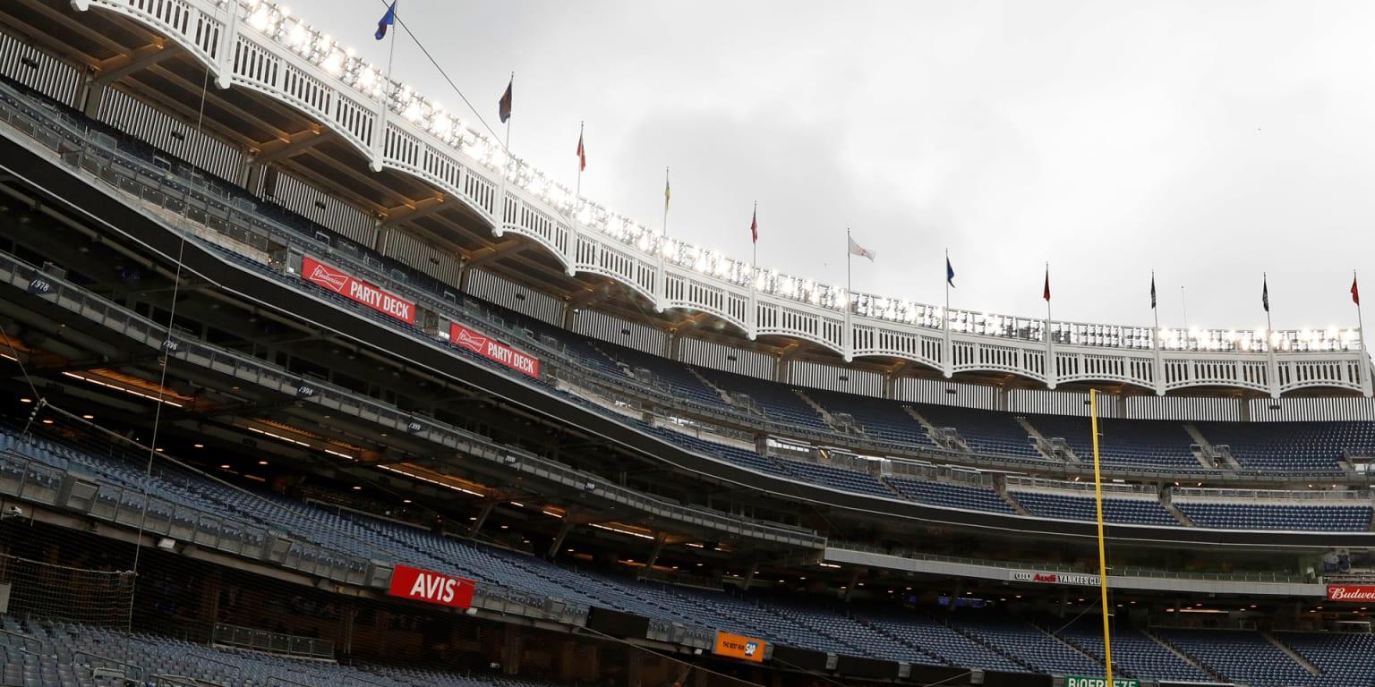Oct. 16 ALCS Game 4 postponed - MLB.com