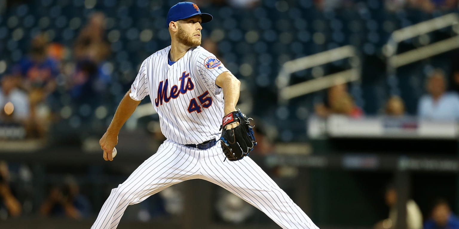 Market for Zack Wheeler could be robust