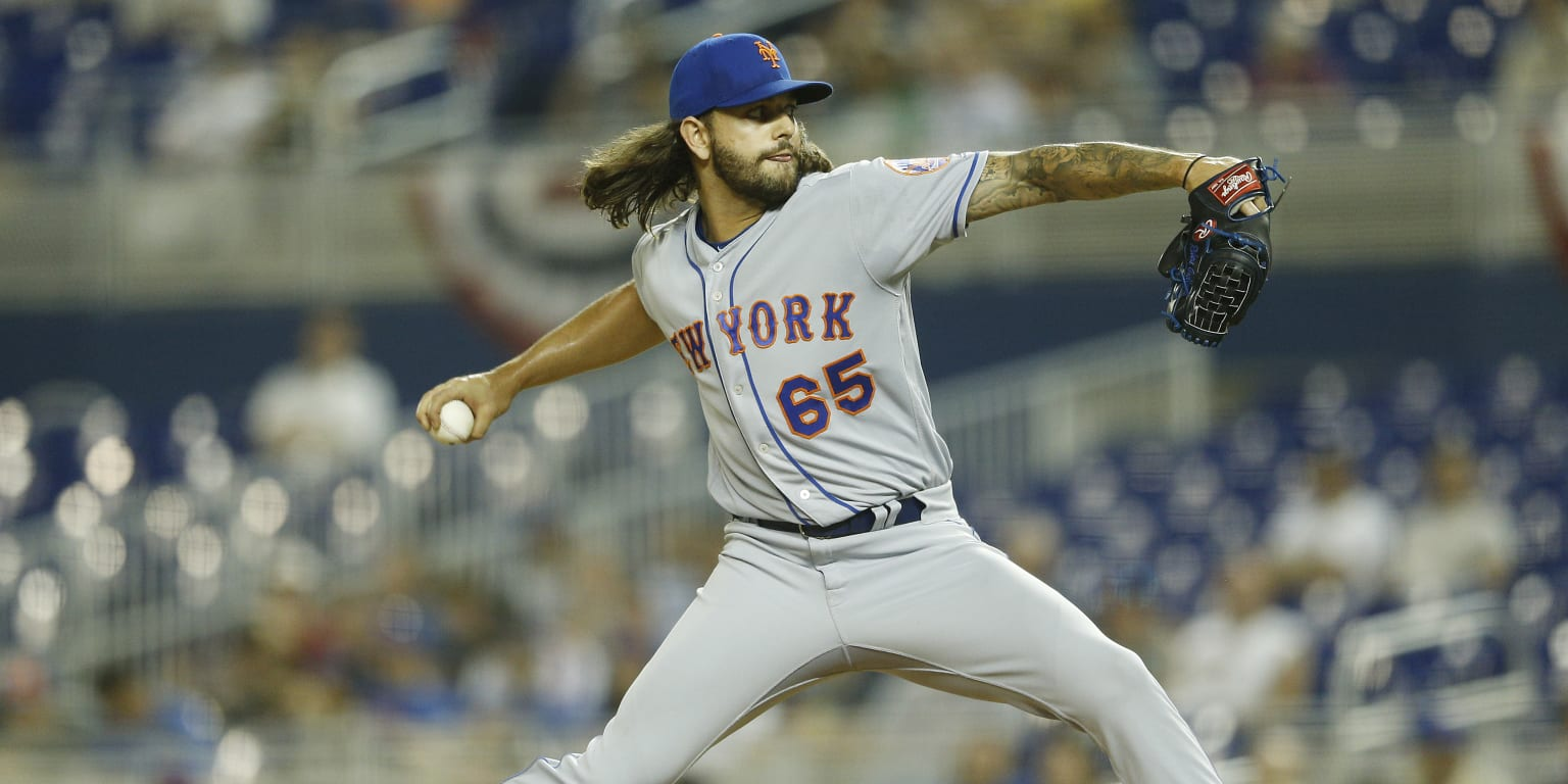 Gsellman (right triceps) placed on IL