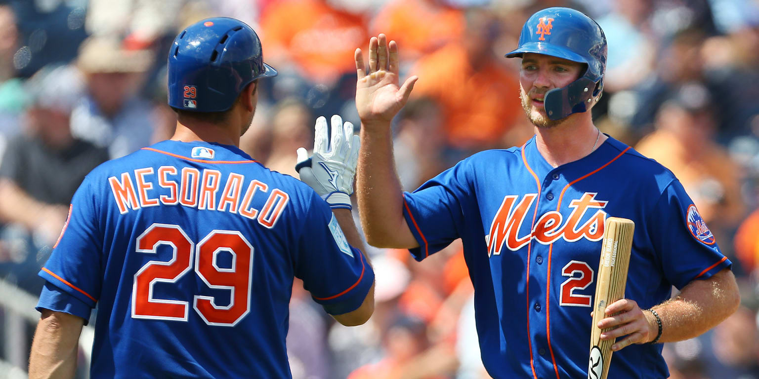 Mets' roster questions as Opening Day nears