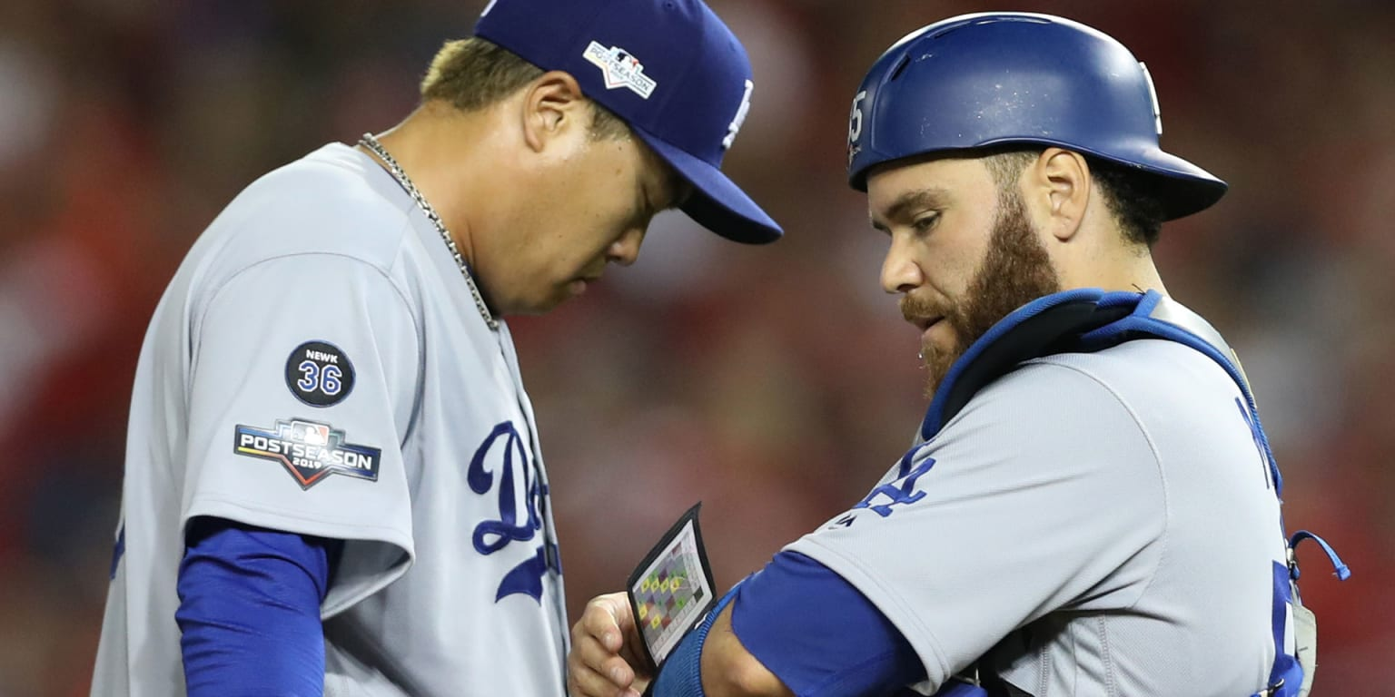 Offseason decisions loom for Dodgers
