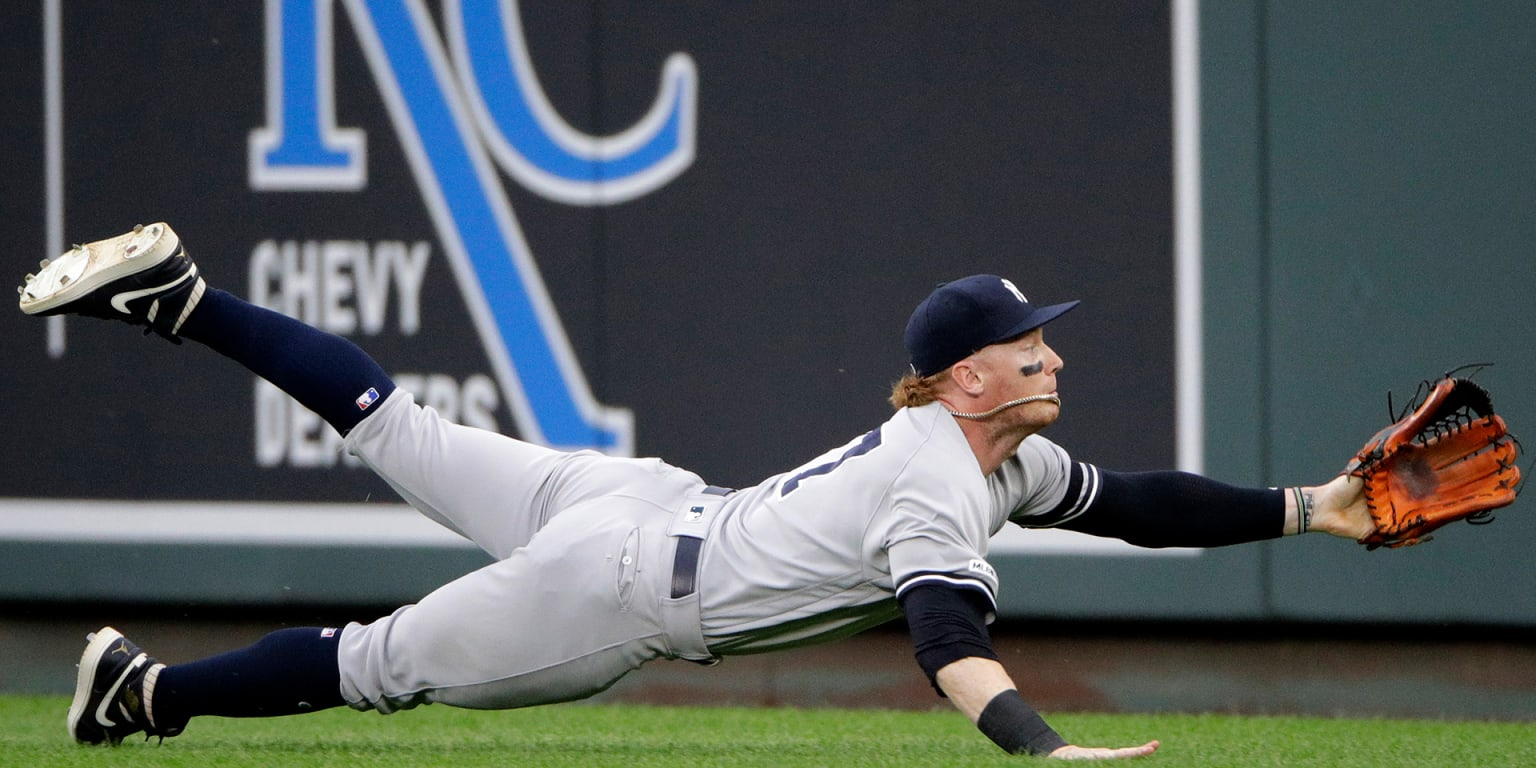 Inbox: Will Yanks give Frazier a look in left?