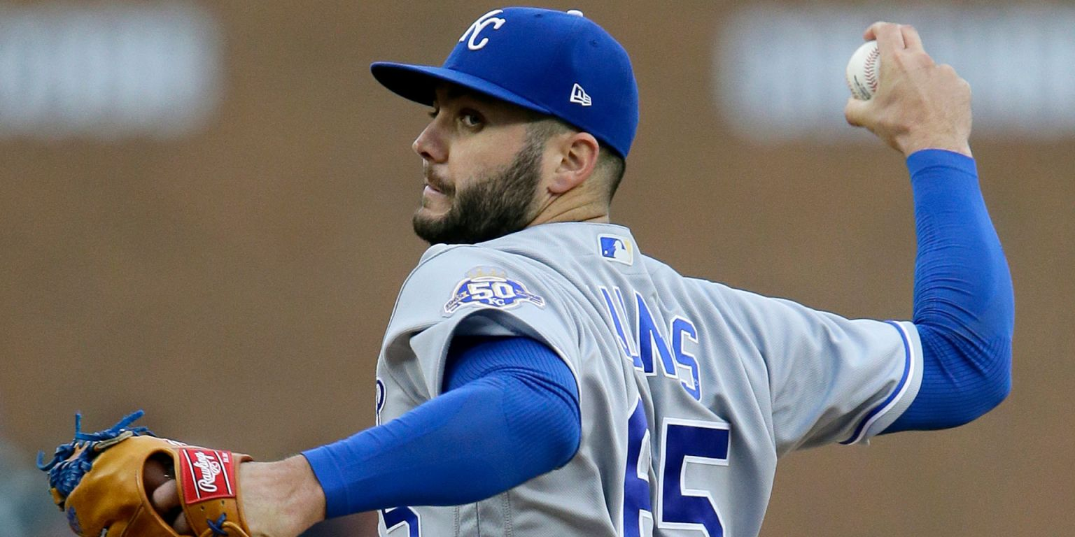 Junis deals quality start, but Royals fall to Tigers