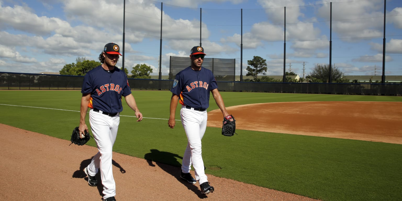 Cole, Verlander could join rare club of teammates