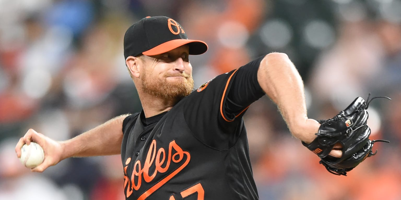Orioles struggle to contain long ball vs. Twins