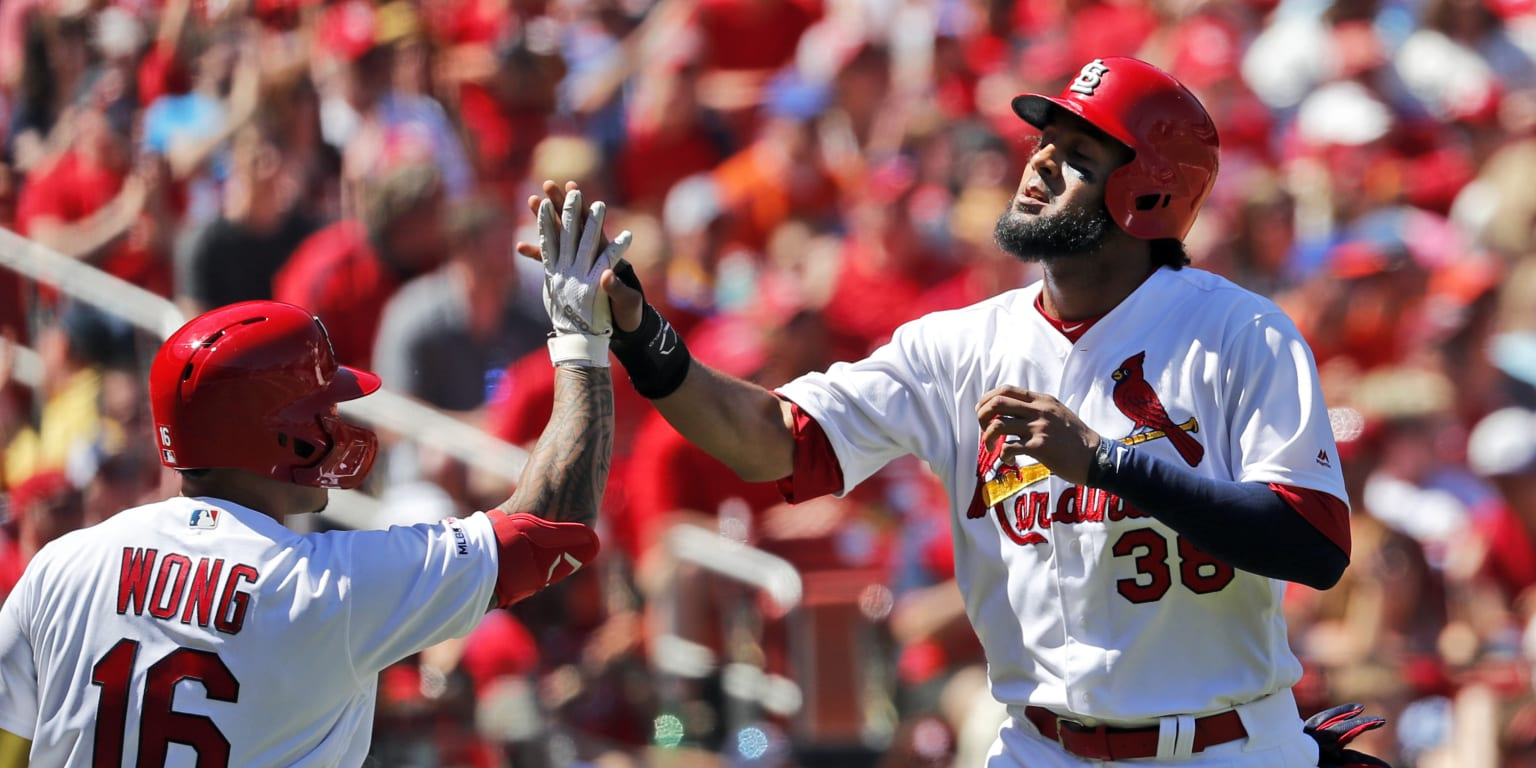 Jose Martinez filling void in Cardinals lineup