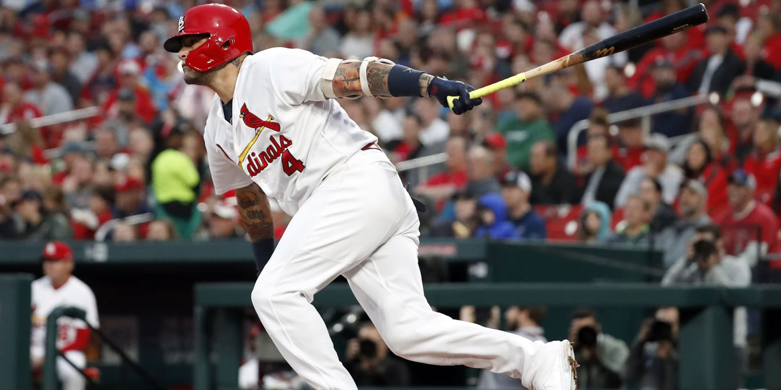 Cardinals find cure to offensive drought in Bucs