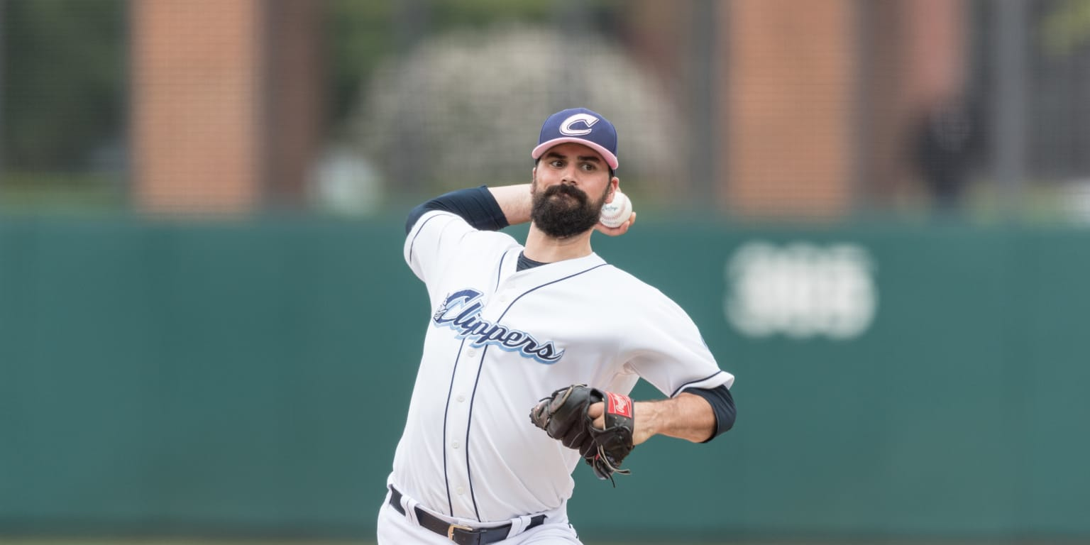 Triple-A prepped Plutko for returns to Indians