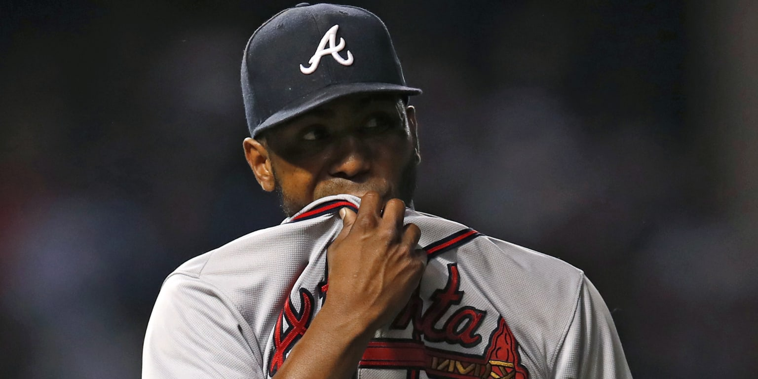 Braves' woes extend beyond 2nd-inning dust-up