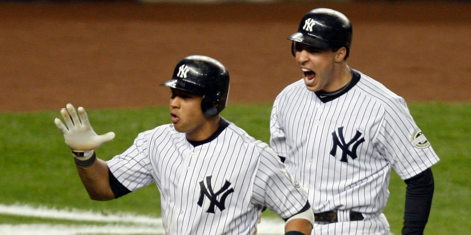 10 MLB duos that reunited with a new team