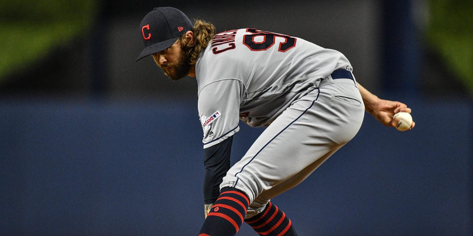 Cimber shrugs off slump: 'That's baseball'