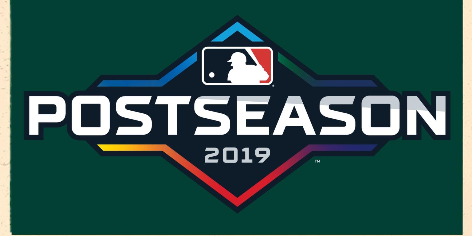 What did season series tell us for playoff matchups? - MLB.com