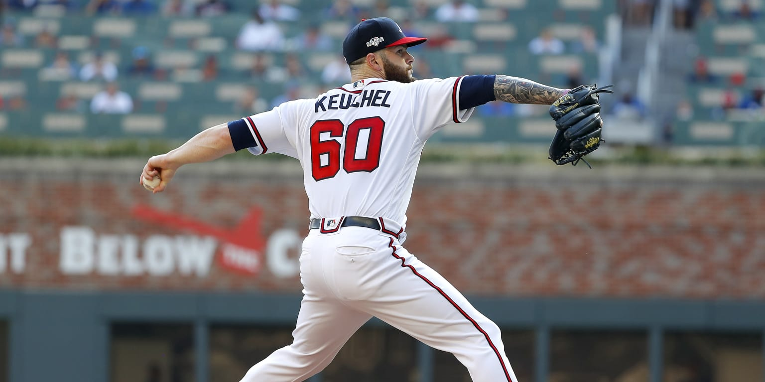 How Keuchel's 2nd go at free agency may play out