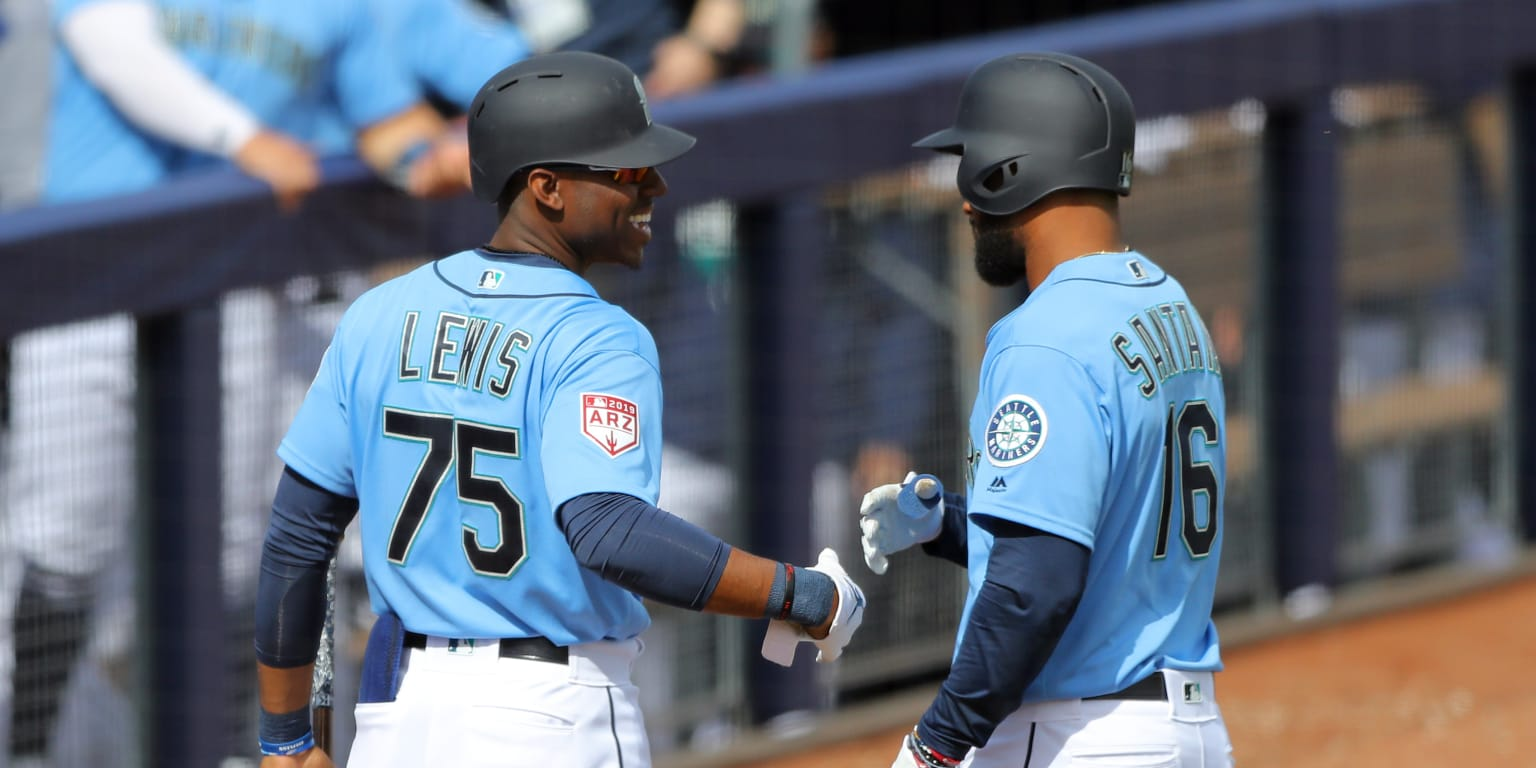 Mariners announce Spring Training report dates