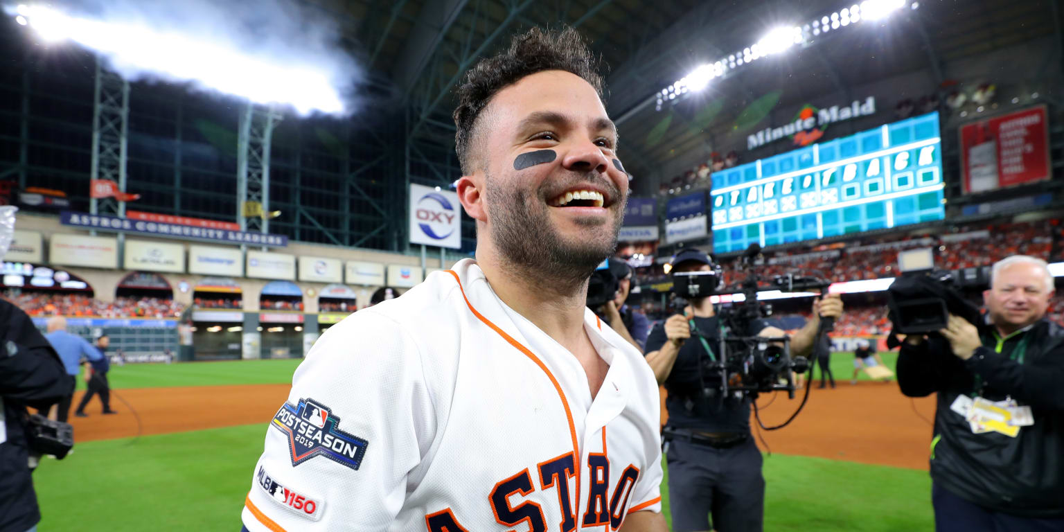 All Altuve needed was a chance ... and $15K