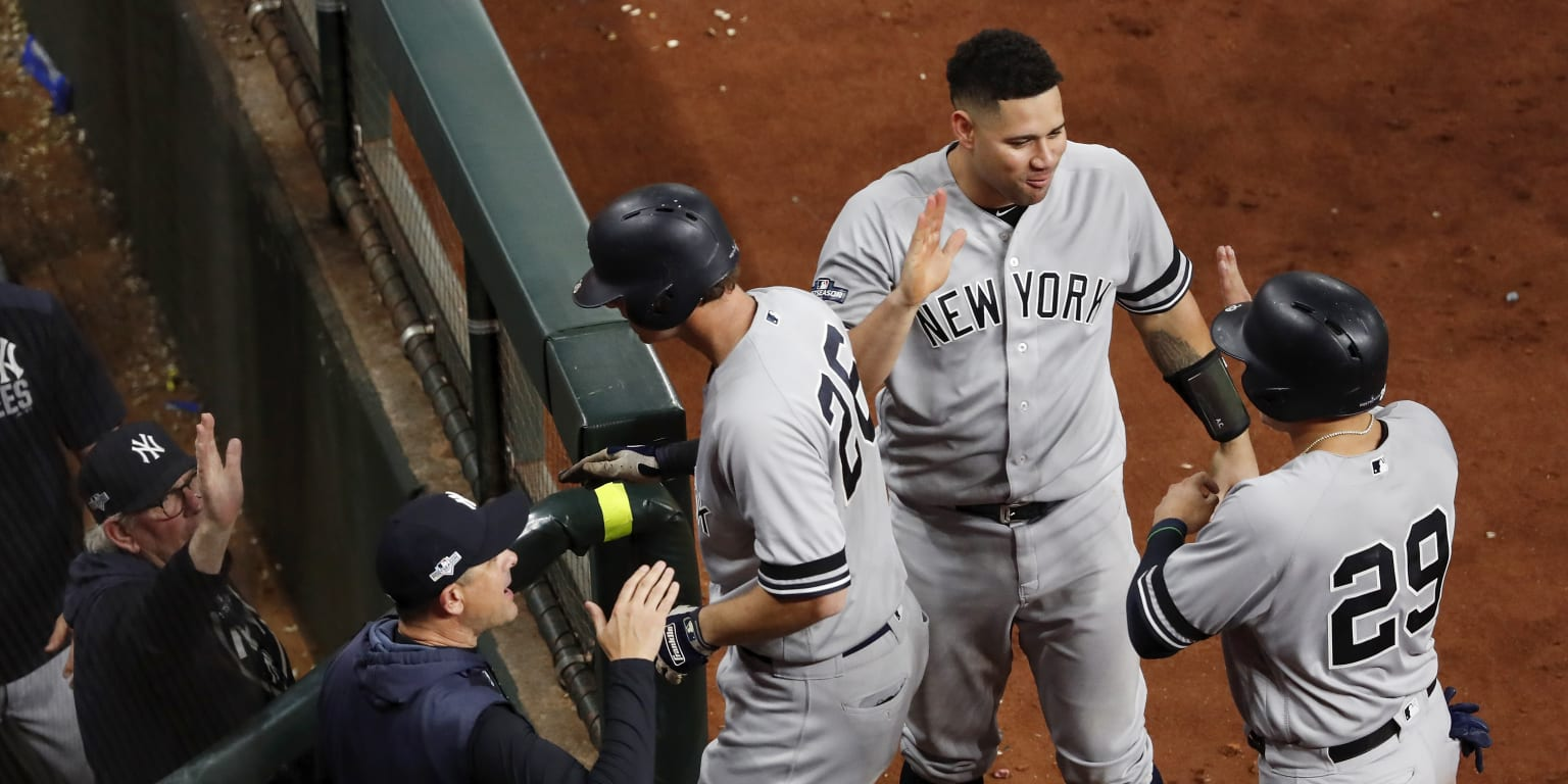 Predicting Yankees' 2020 Opening Day roster