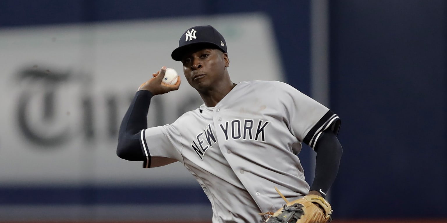 Inbox: Could Gregorius return to NY in 2020?