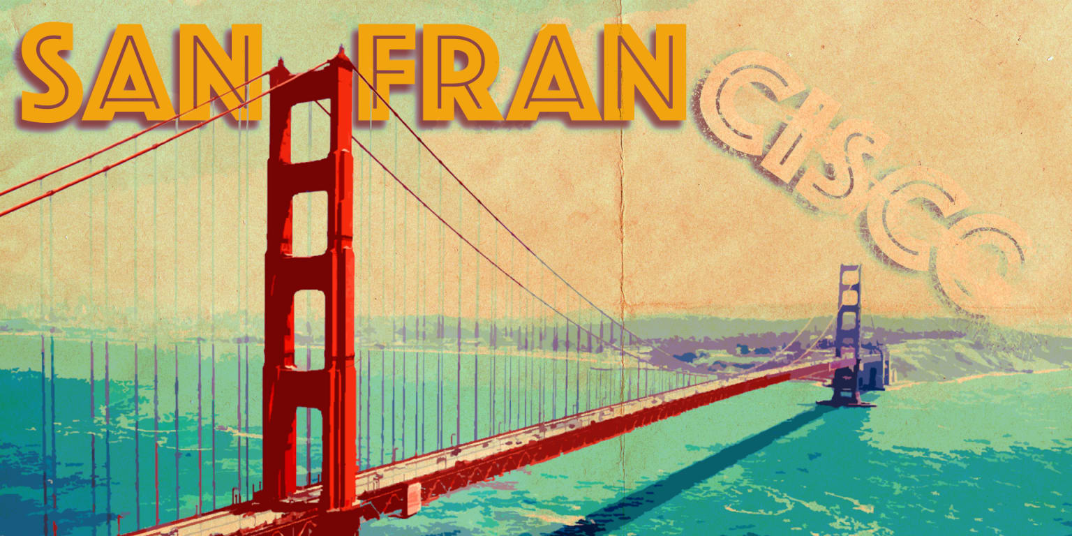 Why can't you call San Francisco San Fran?