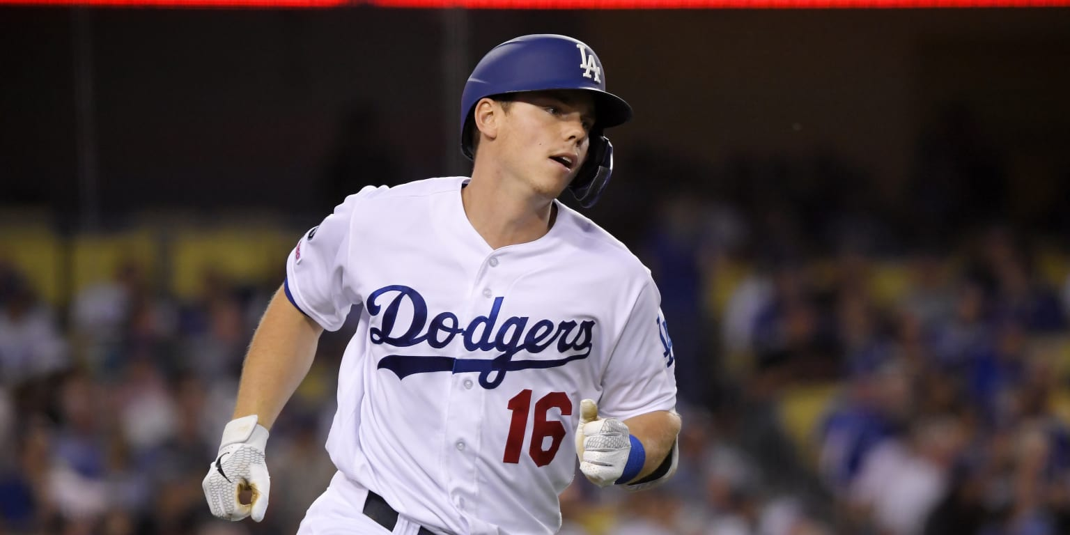 Inbox: What are Dodgers' options at catcher?