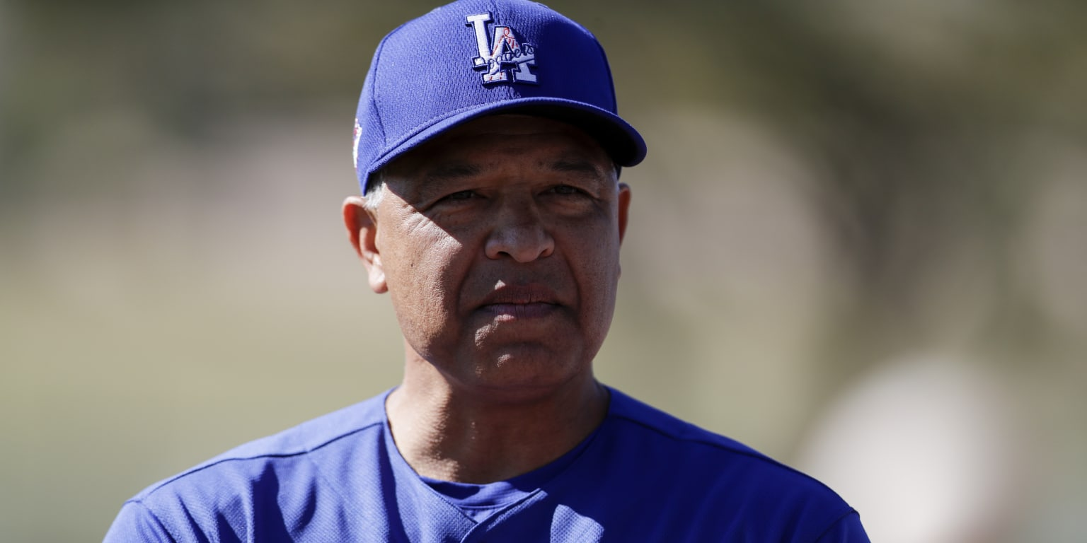 Dodgers eager to turn focus to themselves
