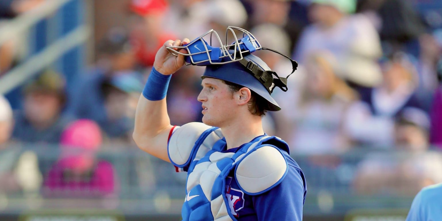 Next Piazza? Mauer? Maybe this Texas prospect