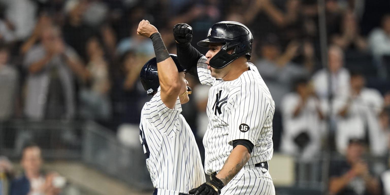 Yankees victoriosos y se trepan al Comodín