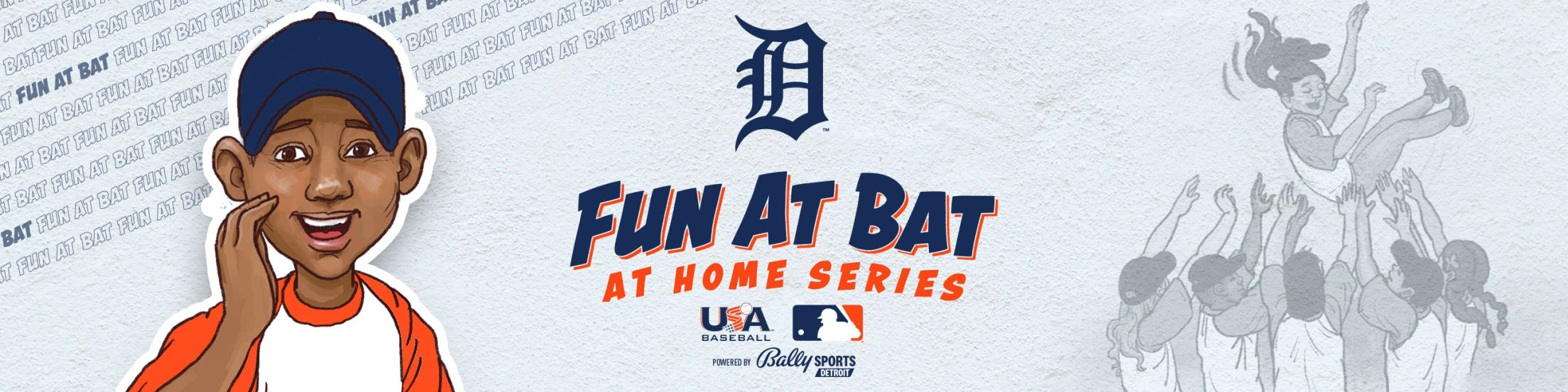 Spring 2021 Baseball Updates | SAY Play Center