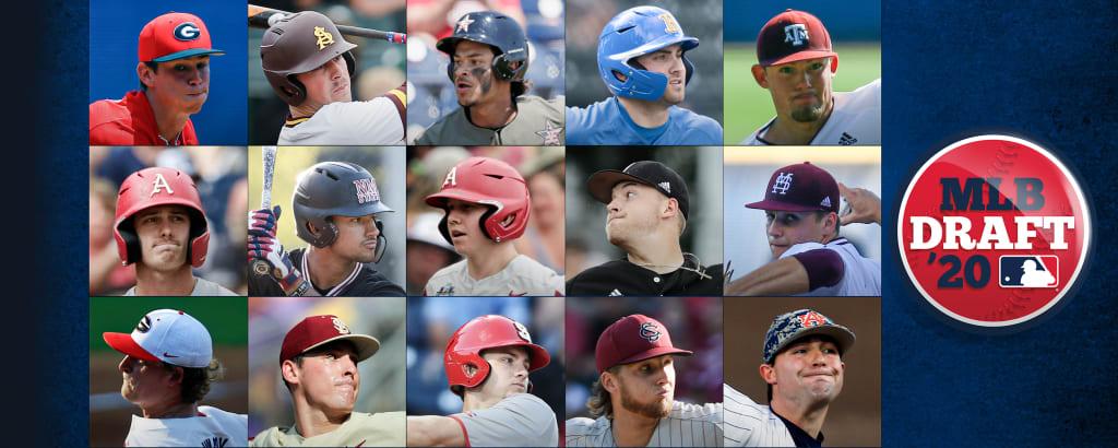 Best News Podcasts 2020 Major League Baseball Prospect News | MLB.com