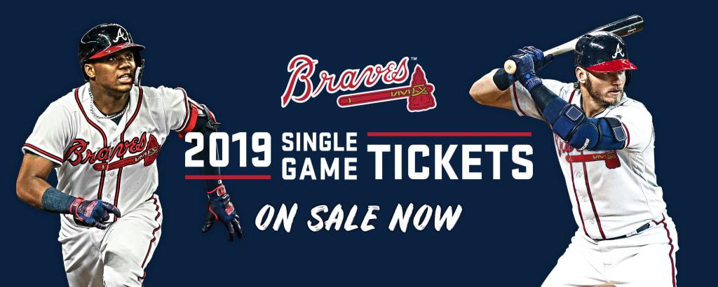 Official Atlanta Braves Website Mlbcom