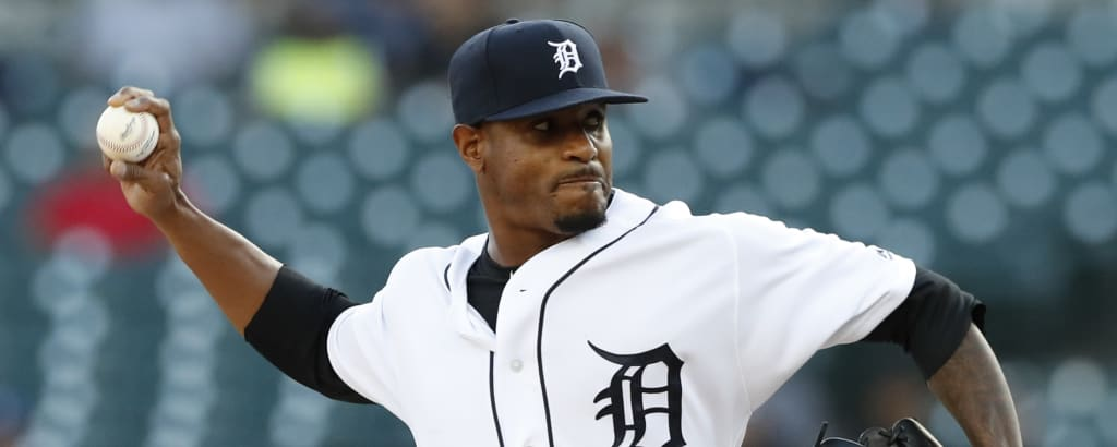 Official Detroit Tigers Website Mlbcom