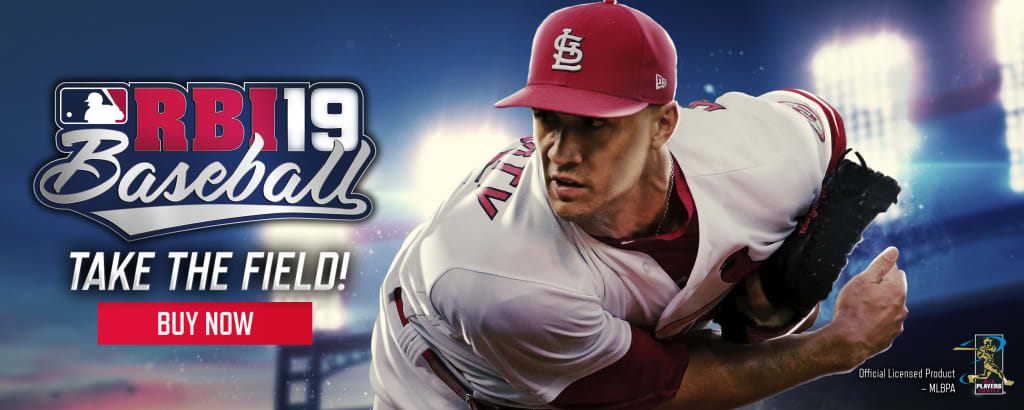 Official St Louis Cardinals Website Mlbcom