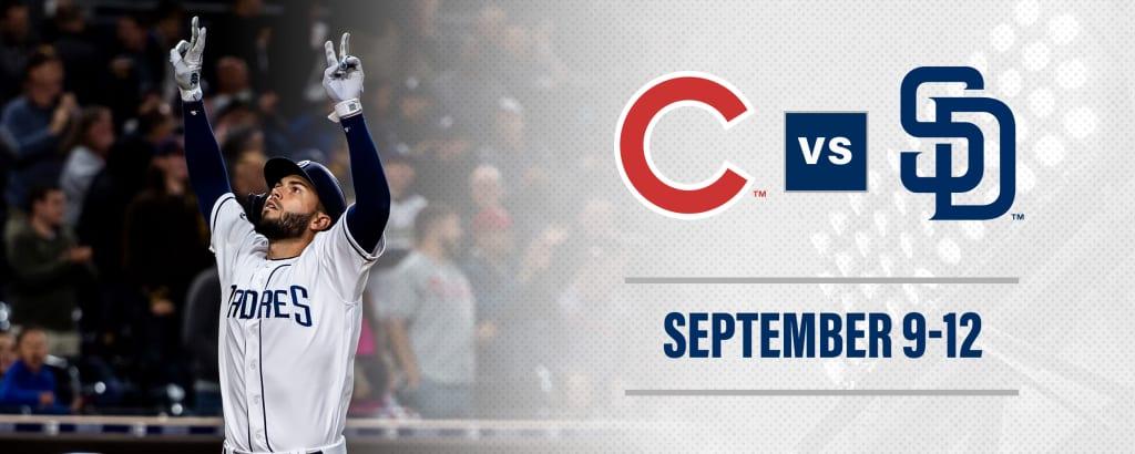 Official San Diego Padres Website | MLB com