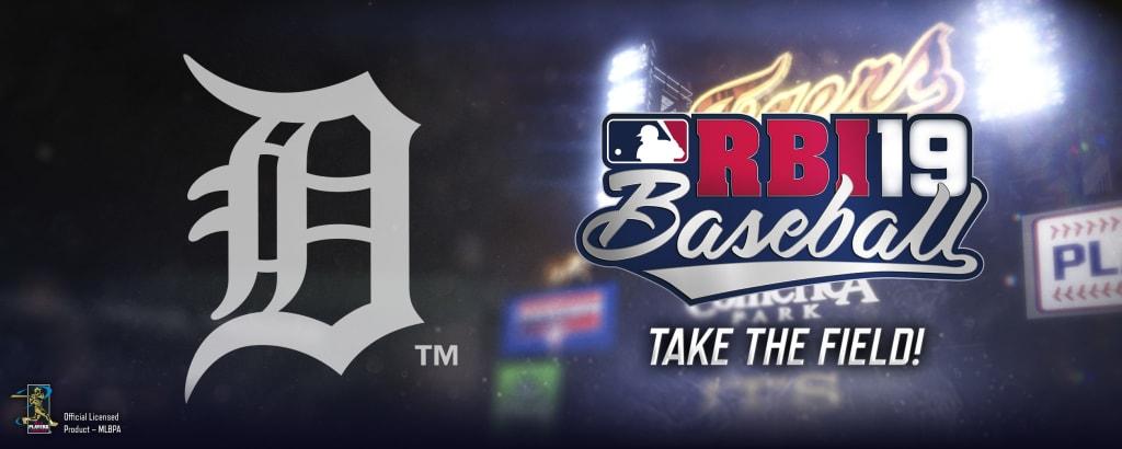 Official Detroit Tigers Website | MLB com