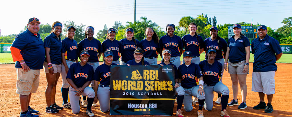 RBI | Reviving Baseball in Inner Cities | RBI World Series