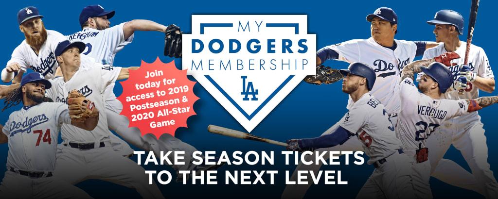 83bb038e Official Los Angeles Dodgers Website | MLB.com